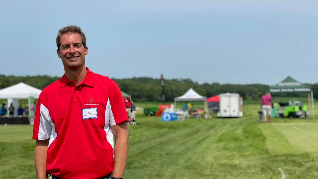 Turfgrass Important To Agriculture