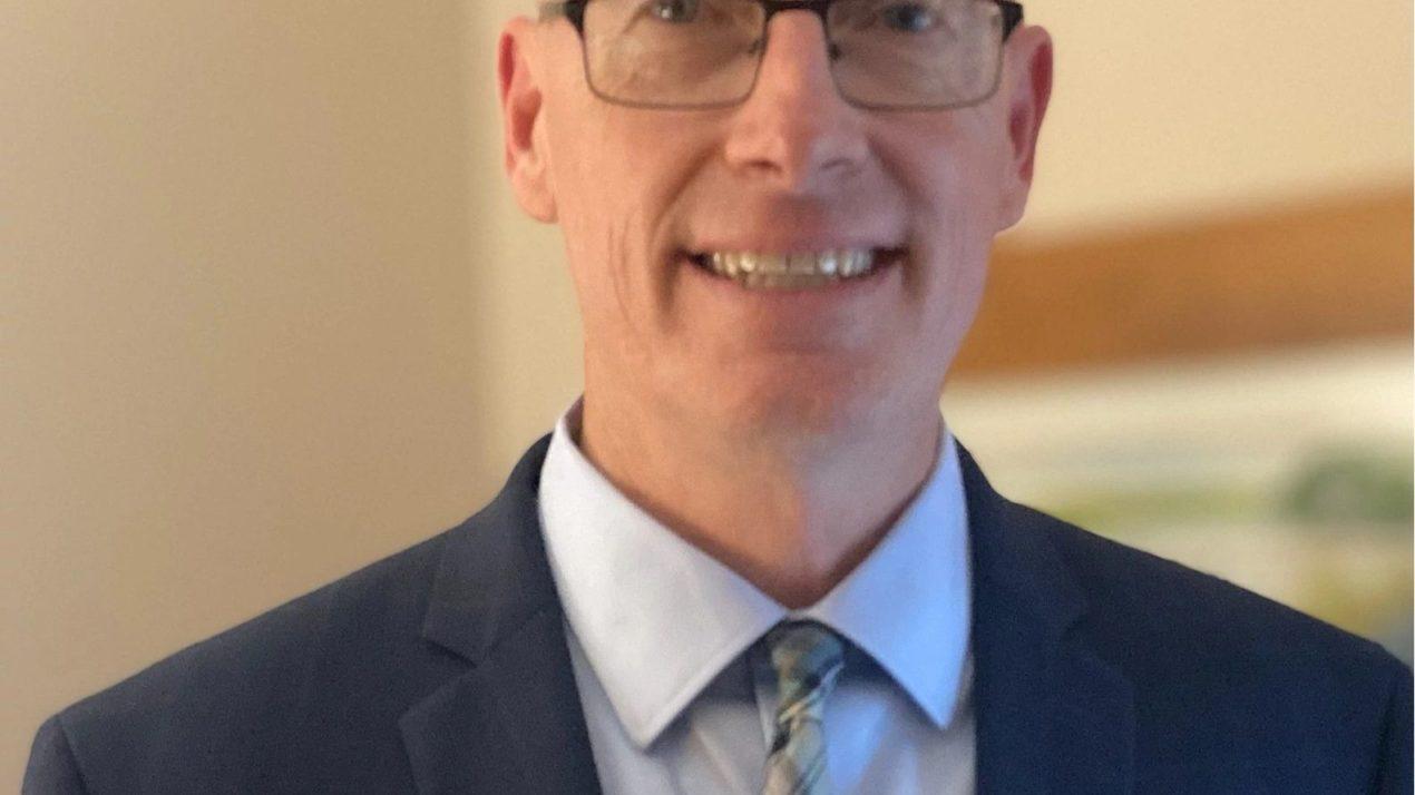 DNR Announces New Parks Director