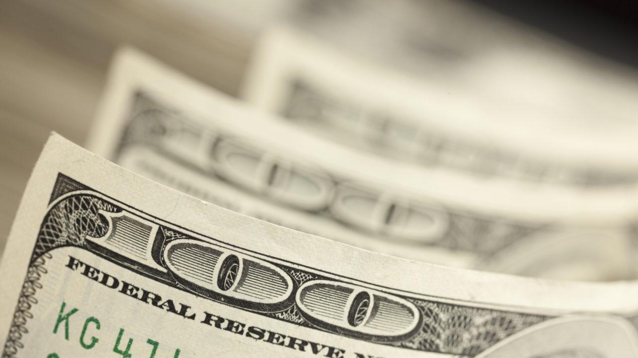 Farm Expenses Continue To Rise