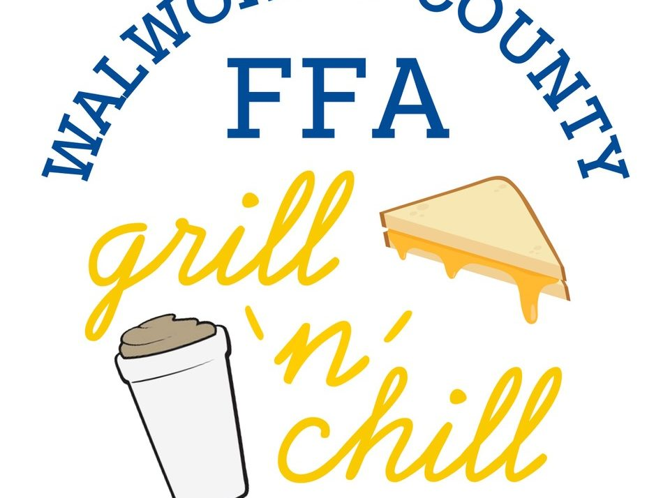 Grill 'N' Chill At Walworth County Fair