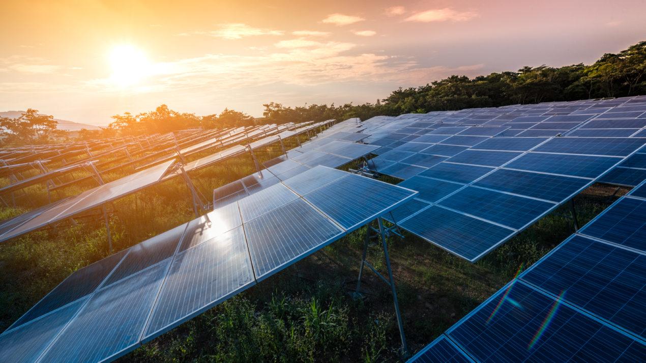 Responding To Solar Farm Concerns