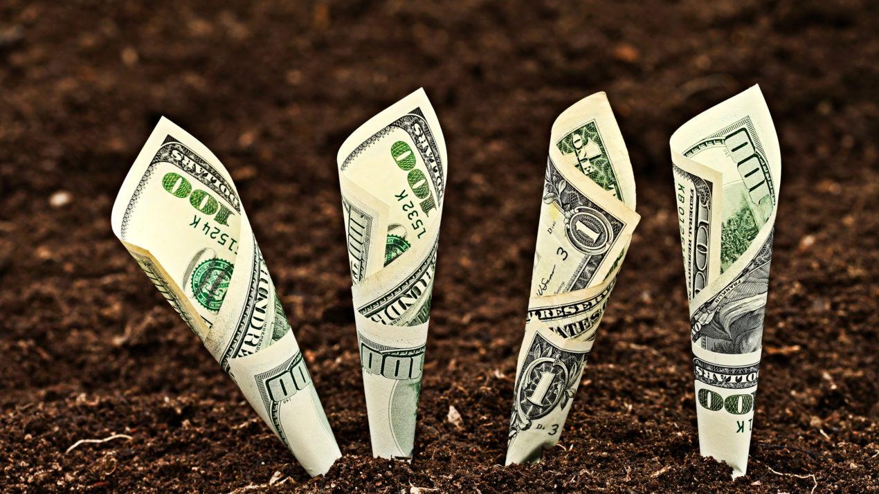USDA Updates Farm Revenue Protection